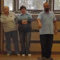 Softpétanque turnaj Všechovice