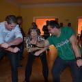 4.pétanque večírek