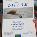 HAKMAN CUP