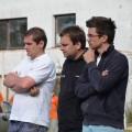 MČR 3x3 muži - kvalifikace