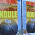 Kapucínová koule
