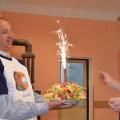 Jarní brigáda a Zbyňkova oslava narozenin