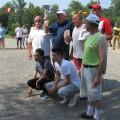 16.pétanque festival v Žywci.