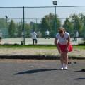 Tenisový turnaj SDH a SK Petanque