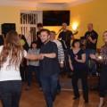 7. pétanque večírek