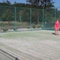Tenisový turnaj