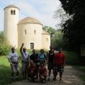 Petanque neděle na Řípu
