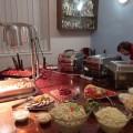 Petanque večírek