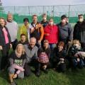 Tenisový turnaj  -  petanquisté a hasiči