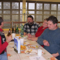 Zimní pohár klubů - Valšovice