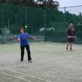 Tenisový turnaj  - Hasiči a petanquisté  - Valšovice