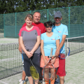 Valšovice open