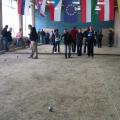 Mezinárodní turnaj v Maďarsku