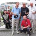 Albrechtický kahan 2006