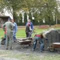 Brigáda na podzim 2006